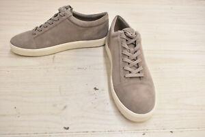 Vince Belford Comfort Sneakers, Women's Size 9 M, Woodsmoke Gray NEW