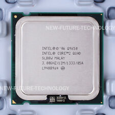 Intel Core 2 Quad Q9650 (AT80569PJ080N) SLB8W CPU 1333 MHz 3 GHz LGA 775 100% OK