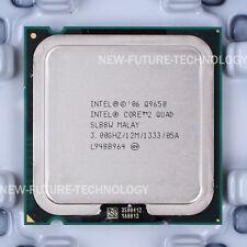 Intel Core 2 Quad Q9650 (AT80569PJ080N) SLB8W CPU 1333 MHz 3 GHz LGA 775 100% OK