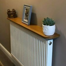 Wooden Radiator shelf *click & collect available on shelves up to 800mm*
