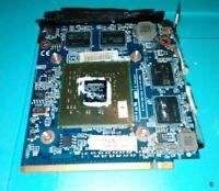 Acer Aspire 7520 Nvidia GeForce 8600M Grafikkarte 512MB LS-3581P
