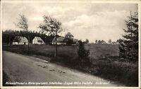 Schellerhau Altenberg Sächsische Schweiz Erzgebirge AK ~1930 Hinterdorf Panorama