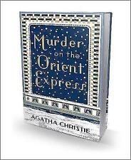 Murder on the Orient Express (Poirot) by Agatha Christie (Hardback, 2017)