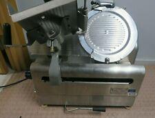 Globe Stainless Steel Heavy Duty Automaticmanual Slicer Model 3850 Auto Broke