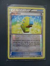 "Carte Pokémon Dresseur ""Max Elixir"" XY Rupture Turbo"