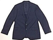 J.CREW Ludlow Loro Piana Navy Blue 2 Button Wool Sports Jacket Blazer 44R