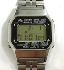 Movimiento reloj ORIENT QUARTZ H 703605-40 Original recambio para piezas