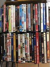 Many Great Dvds - You Choose - Combine Shipping and Save!
