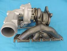 2006- VW Eos GTI Jetta Passat Audi A3 2.0T Genuine OEM Turbo charger BY New CHRA