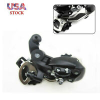Rear Derailleur RD-TZ31 6/7 Speed Direct Mount For Mountain MTB Bike Bicycle US