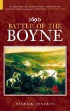 Battle of the Boyne 1690-ExLibrary