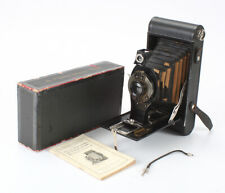 KODAK NO. 3A FOLDING AUTOGRAPHIC BROWNIE, BAD BELLOWS, ISSUES, AS-IS/cks/197294