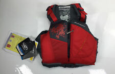 Stohlquist Escape Youth Lifejacket (PFD), Red