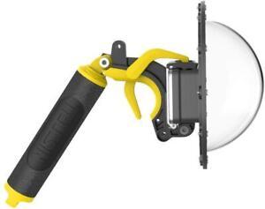 """TELESIN 6"""" Dome Port For GoPro HERO8"""