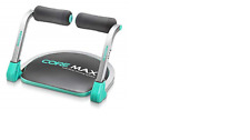 Core Max 6 in 1 Total Body Cardio Weight Training System, Core Exercise Machine