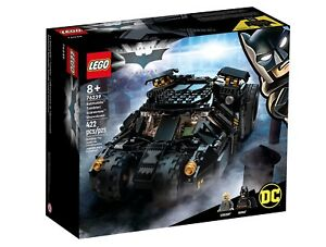 LEGO Super Heroes DC  - Batmobile™ Tumbler: Scarecrow™ Showdown - 76239