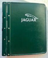 OEM Jaguar 1993 XJ6 Saloon Service Manual Volume 3 44.1-70 JJM 10 04 11/30