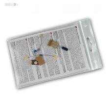 Blinker / Wechselblinker / Lauflicht BAUSATZ von Kemo für 1-6 LEDs LED Steuerung