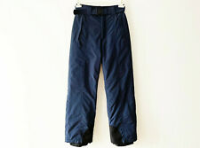 Columbia Ski Snow Boarding Blue Pants Womens Size XS Insulated Waterproof