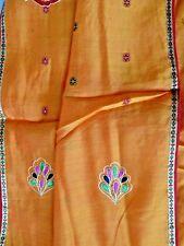 Silk Sari Saree / Sarong, Fabric, Craft, Textile, Dress Making, Textile