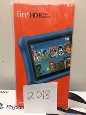 Amazon - Fire HD Kids Edition - 8 - Tablet - 32GB 8th Gen...