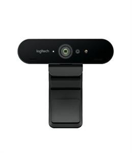 Logitech Brio Stream Webcam - Black
