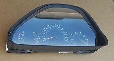 2000-03 MERCEDES W210 E320 E430 INSTRUMENT CLUSTER SPEEDOMETER OEM A2105402011