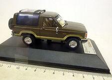 PRD145 PremiumX 1:43 Ford Bronco 11 browm Jeep