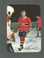 1977-78 OPC O-Pee-Chee Hockey Guy Lafleur #7 Canadiens Insert Subset NM/MT