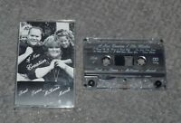 The Whislers~A New Creation~RARE Christian Gospel~Cassette Tape~FAST SHIPPING!!