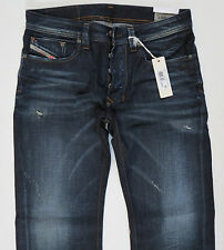 Diesel Larkee Mens Jeans Wash 813Q Regular Straight, 32 W x 34 New w/ Tags