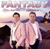 FANTASY - EINE NACHT IM PARADIES  CD NEU