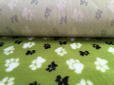 VET BEDDING  NON-SLIP GREEN DUO PAW 5M X 1.52MT