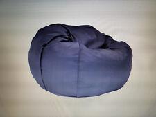 Sitzsack vetsak medium Cape town free grey in- und outdoor Ø 110 cm