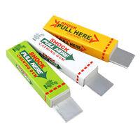 Joke Chewing Gum Shocking Toy Gift Gadget Prank Trick Gag Funny Electric Shock.#
