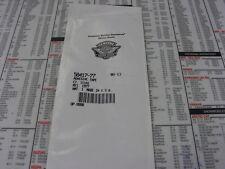NOS Harley Davidson Adhesive Tape 58417-77