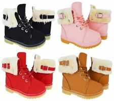 Unbranded Lined Shoes for Boys
