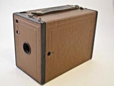 Kodak Brownie No.2 Box Camera (Brown)
