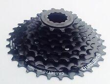 8 Speed freewheel Shimano cassette 12- 32 tooth sprocket bike / bicycle new