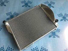 aluminum radiator fit for AUSTIN HEALEY 3000 1959-1967 / 100-6 1956-1959