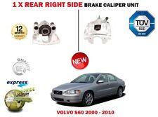 für Volvo S60 + AWD 2000-2010 NEU hinten rechts Bremse Zuspanneinheit
