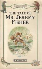 Beatrix Potter S Pop Up Tales The Tale Of Mr Jeremy Fisher