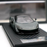 TSM Model Mclaren 600LT Chicane Effect 18OEM19 1:43 Limited Edition Collection