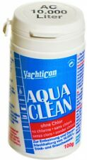 Yachticon Aqua Clean AC 10000 Pulver ohne Chlor 100 g