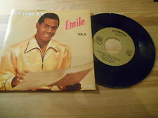 "7"" ethno Emile Ford-It 's time for... vol. II (4 chanson) Diamond records"