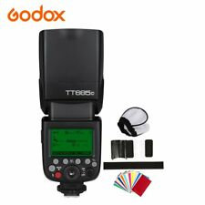 Godox TT685C 2.4G TTL HSS Wireless Camera  Flash Speedlite For Canon Camera