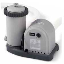 Pompa filtro Intex 28636 Easy Frame 5678l/h piscina fuori terra depuratore Rotex