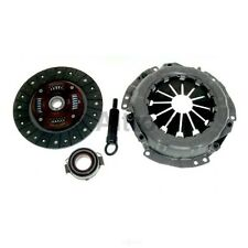 Clutch Kit-DOHC, Eng Code: 2ZZGE, 16 Valves, 6 Speed Trans 0762424