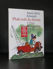 Annie M.G.SCHMIDT, Fiep WESTENDORP#PLUK #2005