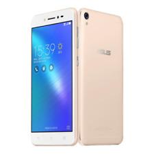 "ASUS Zenfone Live ZB501KL 5.0"" 2GB/16GB LTE Dual SIM Unlocked Shimmer Gold"